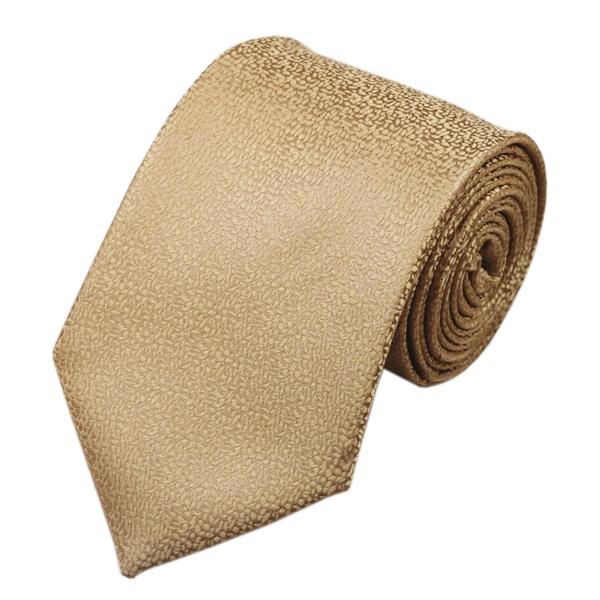 Wedding Ties DSTS-7532-Golden-Wedding-Tie-Handkerchief-Hanky-Cufflinks-Sets-Men-s-100-Silk-Ties-for-men-Formal(1)